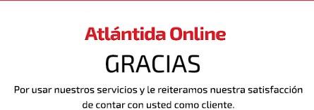 Atlantida online